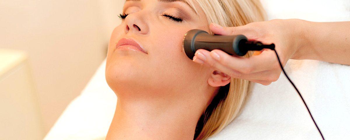 mezoterapie, Laser Terapie