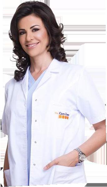 Dr. Adina Alberts MD Plastic Surgery